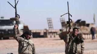 O OHE ζητεί από τις Συριακές δυνάμεις να διασφαλίσουν την πρόσβαση στον καταυλισμό Αλ Χολ