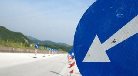 Κλειστή έως τις 4 Φεβρουαρίου η εθνική οδός Χανίων–Κισσάμου, από τον κόμβο Γαλατά μέχρι τον κόμβο Πλατανιά