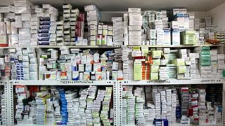 Ασφυκτικό και το 2019 για τη φαρμακοβιομηχανία