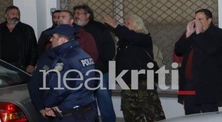 Ένταση σε εκδήλωση με τον Τζανακόπουλο στην Κρήτη