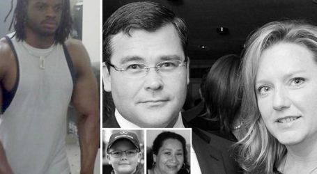 Σε ισόβια κάθειρξη καταδικάστηκε ο δολοφόνος μιας οικογένειας Ελληνοαμερικανών
