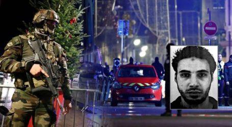Προφυλακίστηκαν τρεις άνδρες που φέρονται να έδωσαν το όπλο στον δράστη της επίθεσης του Στρασβούργου