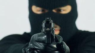 Ένοπλη ληστεία σε σπίτι στα Πεύκα Θεσσαλονίκης