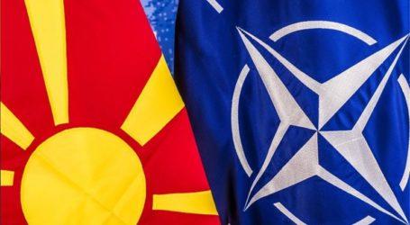 Την Τετάρτη η υπογραφή του πρωτοκόλλου ένταξης της «Βόρειας Μακεδονίας»