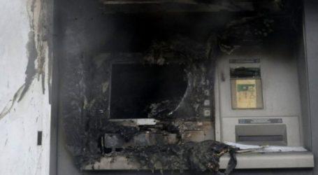 Έκρηξη σε ΑΤΜ στην περιοχή Μάλεμε