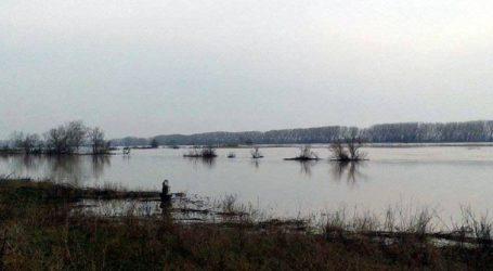 Έρευνες για τον εντοπισμό και διάσωση ατόμων στον ποταμό Έβρο