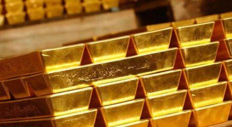 Αναφορές ότι η Βενεζουέλα διακόπτει τις πωλήσεις χρυσού