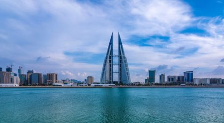Στο Μπαχρέιν βρίσκεται το μεγαλύτερο θαλάσσιο πάρκο στον κόσμο με ένα Boeing στον βυθό