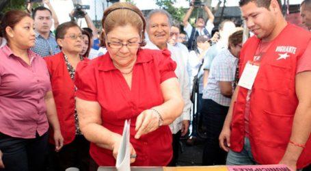 Εκλογές για νέο πρόεδρο στο Ελ Σαλβαδόρ