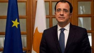 «Πρώτα συμφωνία επί των όρων αναφοράς και αμέσως μετά επανάληψη των συνομιλιών για το Κυπριακό»