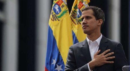 Η Γαλλία θα αναγνωρίσει τον Γκουαϊδό αν ο Μαδούρο δεν ανακοινώσει τη διεξαγωγή προεδρικών εκλογών