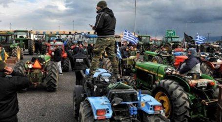 Συνάντηση με την κυβέρνηση και κλιμάκωση των κινητοποιήσεων αποφάσισαν οι αγρότες