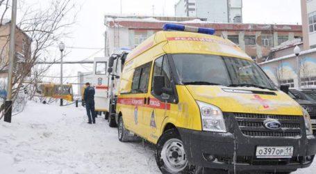 Τουλάχιστον 7 νεκροί, μεταξύ τους 4 παιδιά, σε δυστύχημα με λεωφορείο