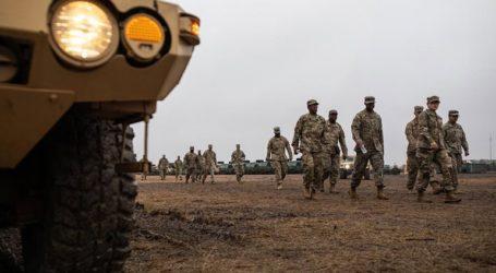 Το Πεντάγωνο στέλνει 3.750 Αμερικανούς στρατιώτες στα σύνορα με το Μεξικό