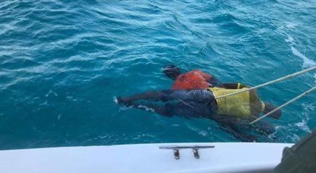 Νεκροί 28 μετανάστες μετά το ναυάγιο πλεούμενου