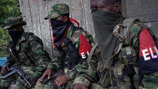 Αντάρτες του ELN απελευθέρωσαν το τριμελές πλήρωμα ελικοπτέρου που είχαν απαγάγει τον περασμένο μήνα