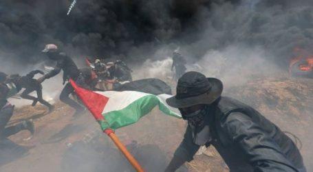 Υπέκυψε Παλαιστίνιος που είχε τραυματιστεί από ισραηλινά πυρά