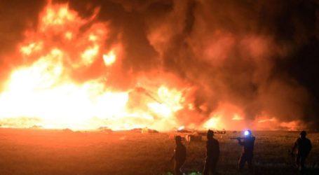 Στους 125 οι νεκροί από την έκρηξη σε πετρελαιαγωγό