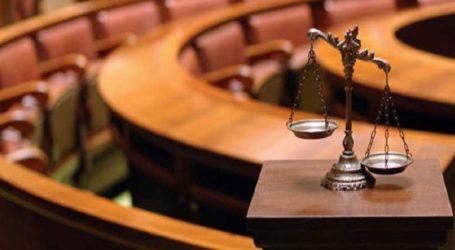 Συνεχίζεται για δεύτερη εβδομάδα η αποχή των δικηγόρων της Λέσβου