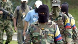 Νεκροί 10 αποστάτες των FARC στην Κολομβία