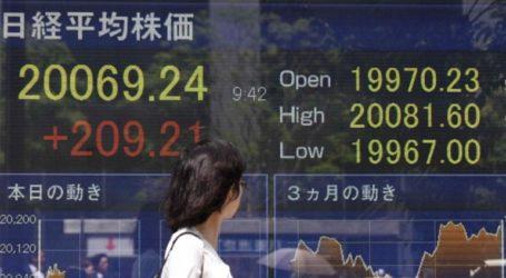 Με άνοδο έκλεισε το χρηματιστήριο του Τόκιο