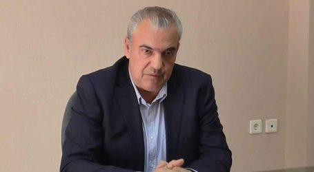 Αποδοκίμασαν τον βουλευτή του ΣΥΡΙΖΑ Χρήστο Μπγιάλα στα Γρεβενά