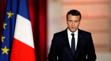 Η Γαλλία αναγνωρίζει τον Γκουαϊδό ως προσωρινό πρόεδρο