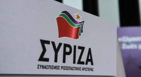 Εθνική ανευθυνότητα και πολιτικός τυχοδιωκτισμός από τον Κυρ. Μητσοτάκη