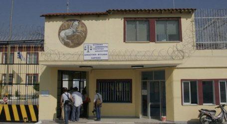 Σε κρίσιμη κατάσταση λόγω σοβαρών εγκαυμάτων κρατούμενος των φυλακών