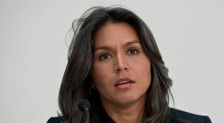 Δριμύτατες επιθέσεις δέχεται διεκδικήτρια του Δημοκρατικού Χρίσματος