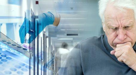 Δύο ηλικιωμένα άτομα πέθαναν από τον ιό της γρίπης Η1Ν1