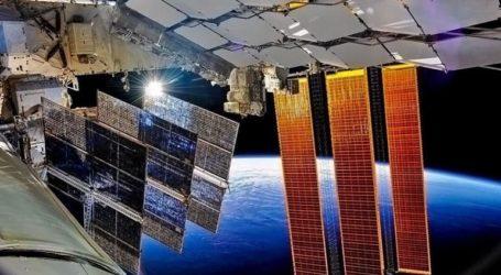 Πάνω από 10 λίτρα νερού διέρρευσαν από τουαλέτα στον ISS