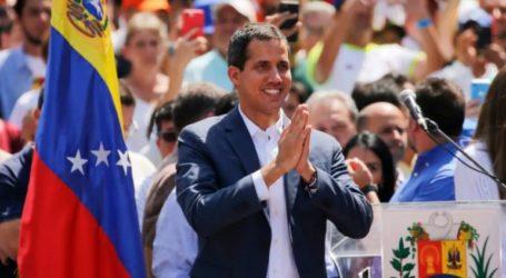 Η Ομάδα της Λίμας προτρέπει τον στρατό να στοιχηθεί πίσω από τον Γκουαϊδό