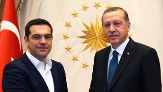 Συνάντηση Τσίπρα – Ερντογάν σήμερα στην Άγκυρα