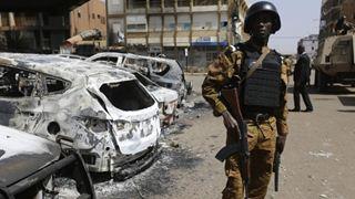 Επίθεση τζιχαντιστών στον βορρά στοίχισε τη ζωή σε 14 ανθρώπους