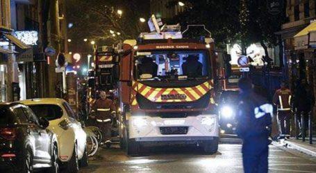 Τουλάχιστον επτά νεκροί από πυρκαγιά σε πολυκατοικία στο Παρίσι