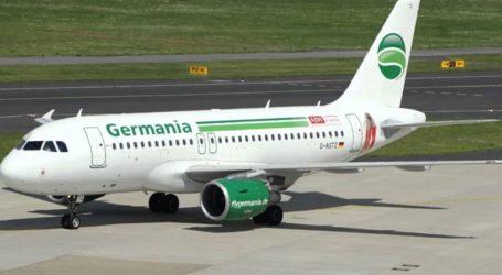 Πτώχευσε ο αερομεταφορέας Germania – Ακυρώσεις πτήσεων