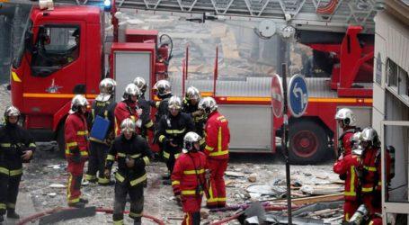 Στους 10 οι νεκροί από φωτιά σε πολυκατοικία