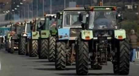 Σύσκεψη των αγροτών από το μπλόκο της Νίκαιας για κλιμάκωση των κινητοποιήσεων