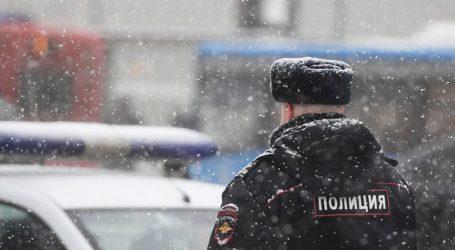 Απειλές για βόμβα αναστατώνουν τη Μόσχα