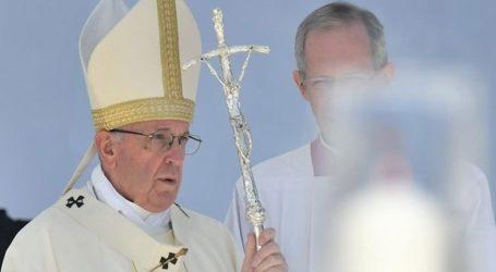 Πρόθυμος να μεσολαβήσει στην κρίση στη Βενεζουέλα δηλώνει ο πάπας Φραγκίσκος