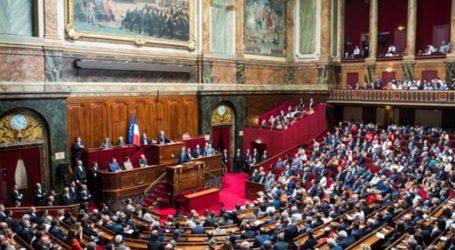 Η γαλλική Εθνοσυνέλευση ψήφισε ένα αμφιλεγόμενο νομοσχέδιο για τον περιορισμό των βίαιων διαδηλώσεων