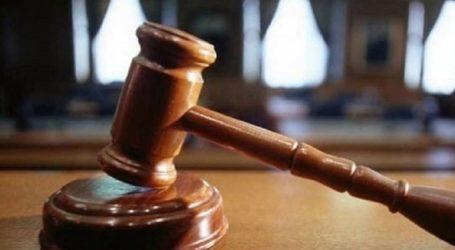 Κάθειρξη 10 ετών σε 46χρονο που έριξε οξύ στην παρέα του