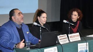 Μ. Σφακιανάκης για διαδίκτυο: Οδηγούμε Φεράρι δίχως δίπλωμα