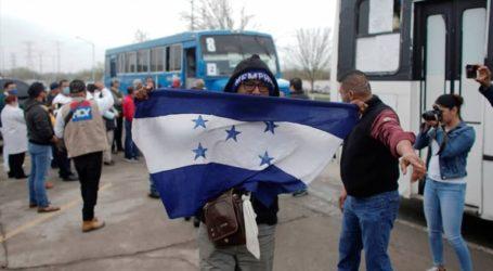 Περίπου 1.700 μετανάστες από τη Λατινική Αμερική έφτασαν στα σύνορα με τις ΗΠΑ