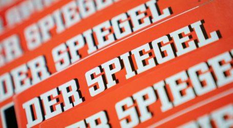 Δημοσίευμα Der Spiegel: Βόρεια Μακεδονία