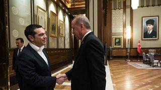 Στις «προαιώνιες» διαφορές μεταξύ Τουρκίας και Ελλάδας εστιάζει ο ισπανικός Τύπος