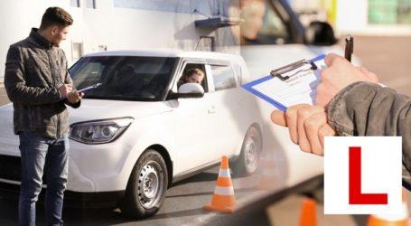 Πήραν δίπλωμα οδήγησης χωρίς να δώσουν θεωρητικές εξετάσεις