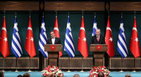 «Θετικό να υπάρχει διάλογος Αθήνας-Άγκυρας»