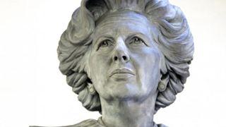 Η Θάτσερ θα έχει τελικά το άγαλμά της στη γενέτειρά της